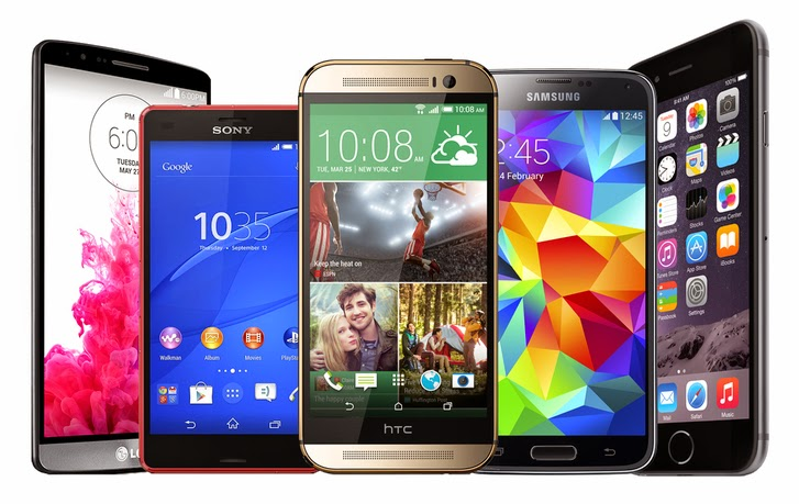 choose the right smartphone for the elderly