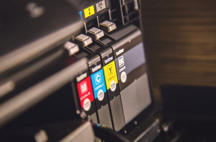 How to Stop Paying Too Much for Printer Ink