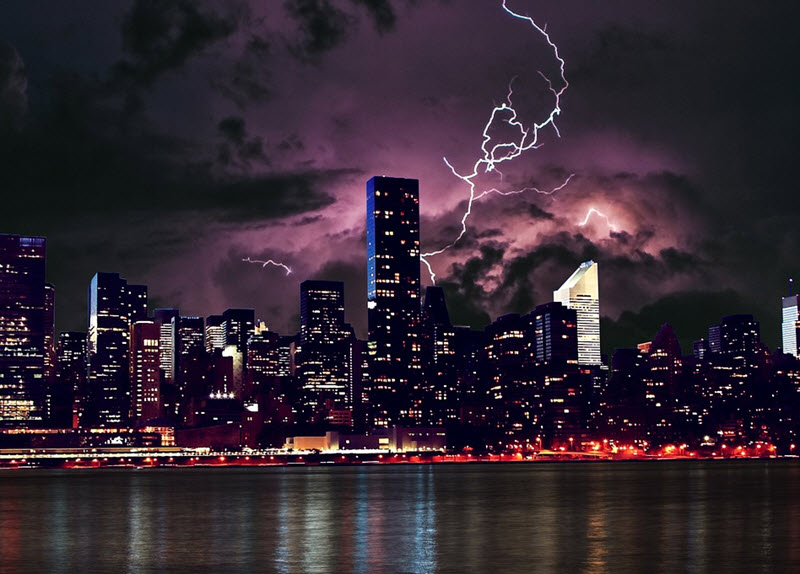 14 Live Weather Wallpaper Apps (the BEST of 2019)