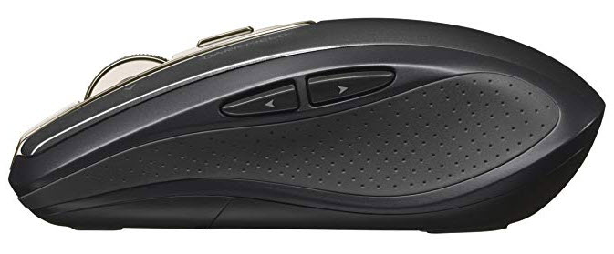 Logitech Anywhere MX Mouse Review 2