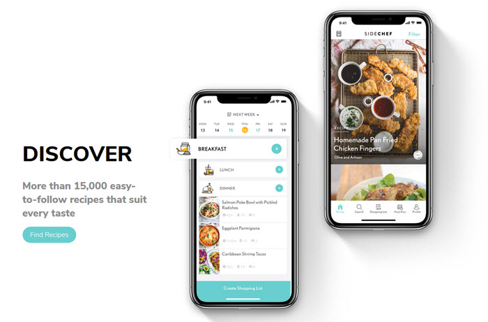 The Best Cooking Apps of 2020 2