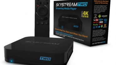 SkyStream-Two-Android-TV-Box