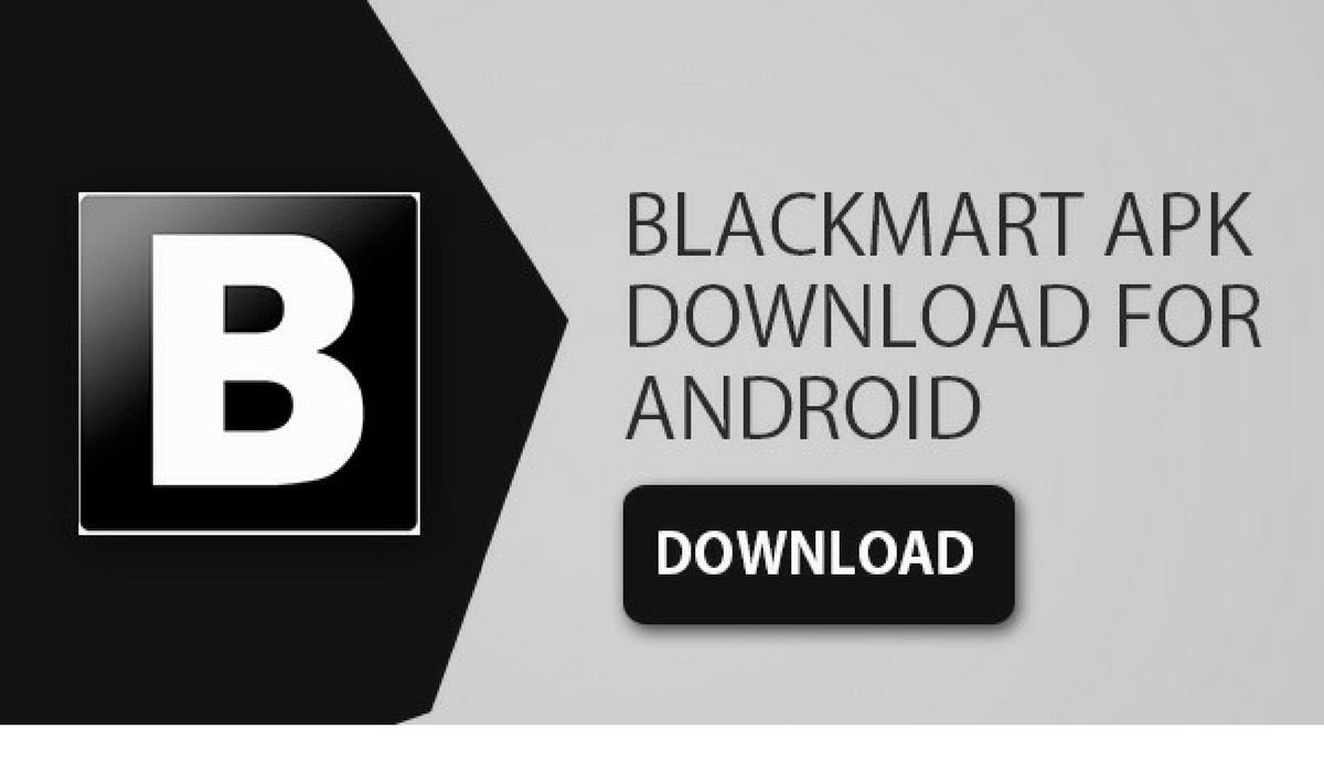 Blackmart APK v2.1 - Best App Marketplace 2020 2