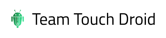 Team Touch Droid