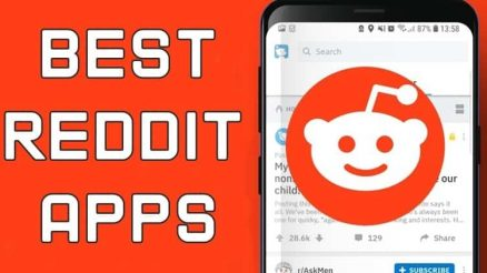 10 Best Reddit Apps Android 1