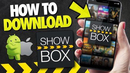 Download ShowBox Apk v5.36 - Apps 9