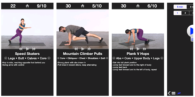 Daily Cardio Workout- Best Workout App