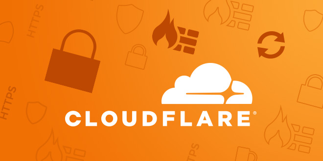 Cloudflare-DNS-server