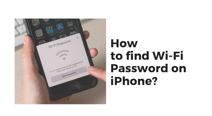 How to find Wi-Fi Password on iPhone [Easy Hacks] - Team Touchdroid
