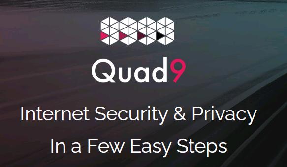 Quad9-free