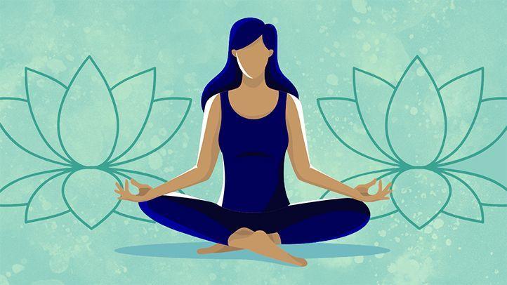 10 best meditation app