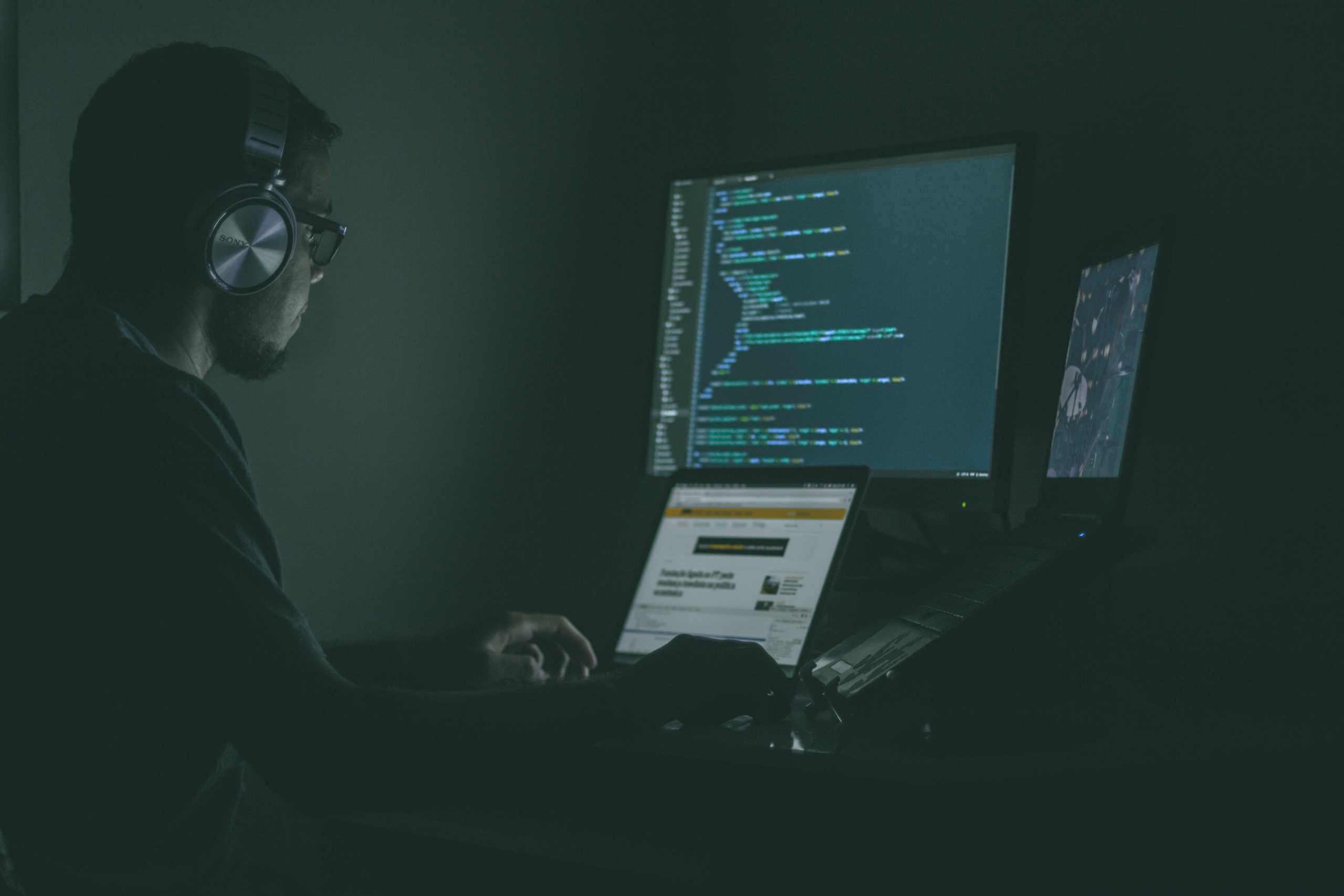 Qualification in Cyber Security