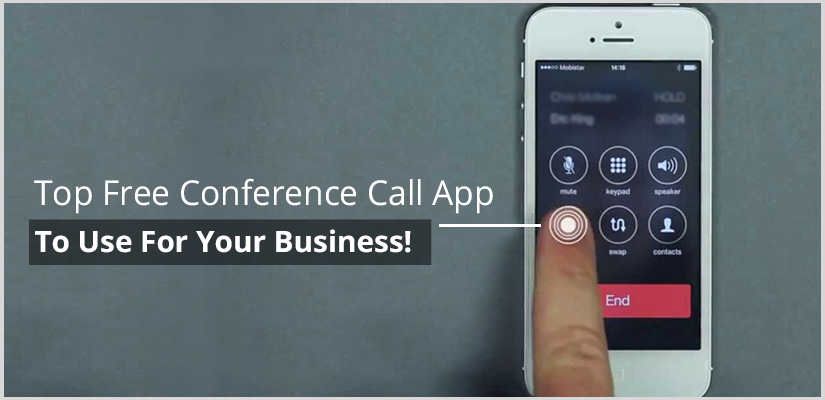 free conference call apps