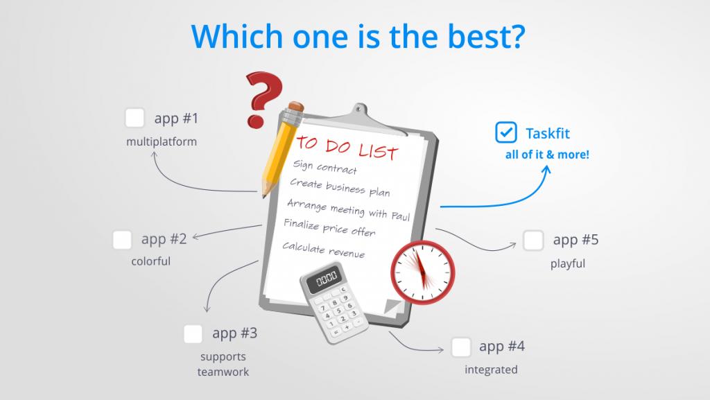 best to-do list app